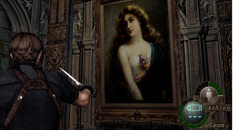 Resident Evil 4 MEGA HD COMPLETE/ Para o publico brasilieto  tambem [OFFLINE] 1111
