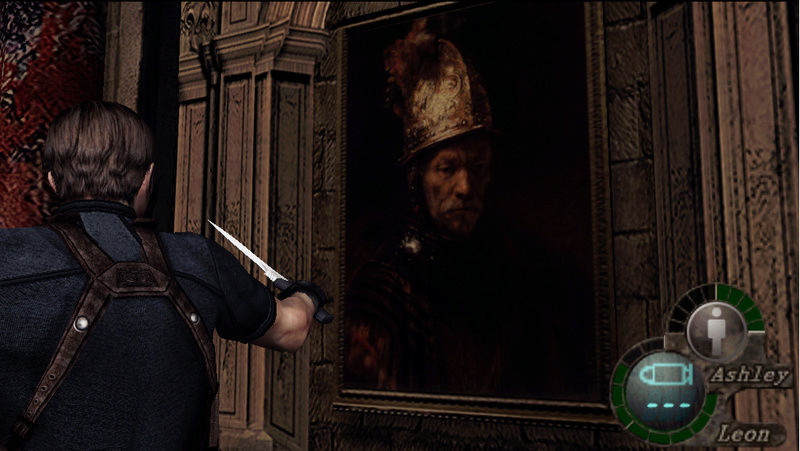 Resident Evil 4 MEGA HD COMPLETE/ Para o publico brasilieto  tambem [OFFLINE] 1211