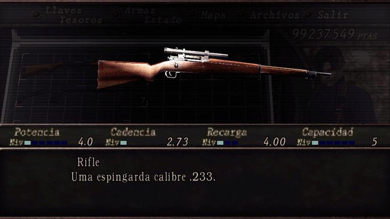 Resident Evil 4 MEGA HD COMPLETE/ Para o publico brasilieto  tambem [OFFLINE] 1310