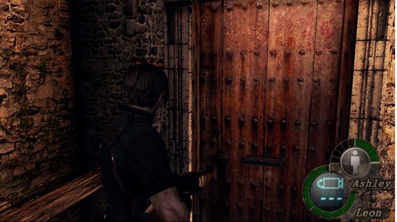 Resident Evil 4 MEGA HD COMPLETE/ Para o publico brasilieto  tambem [OFFLINE] 1311