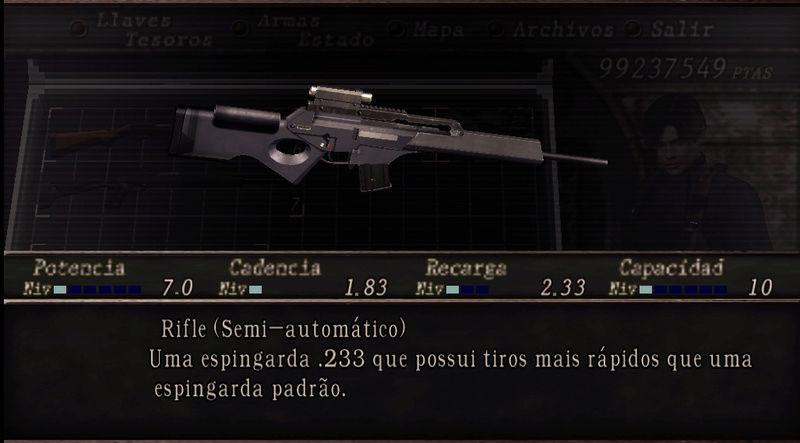 Resident Evil 4 MEGA HD COMPLETE/ Para o publico brasilieto  tambem [OFFLINE] 1410