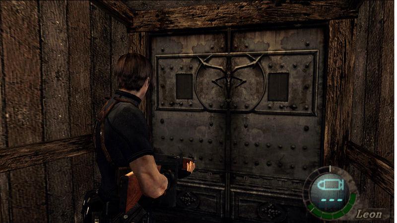 Resident Evil 4 MEGA HD COMPLETE/ Para o publico brasilieto  tambem [OFFLINE] 1411