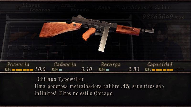Resident Evil 4 MEGA HD COMPLETE/ Para o publico brasilieto  tambem [OFFLINE] 1510