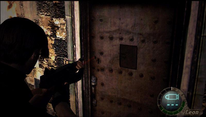 Resident Evil 4 MEGA HD COMPLETE/ Para o publico brasilieto  tambem [OFFLINE] 1511