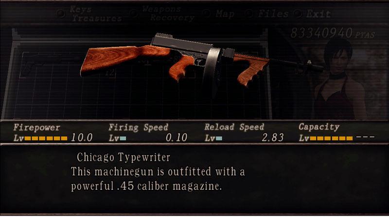 Resident Evil 4 MEGA HD COMPLETE/ Para o publico brasilieto  tambem [OFFLINE] 1610