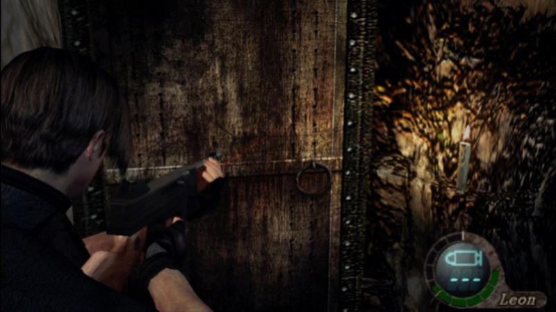 Resident Evil 4 MEGA HD COMPLETE/ Para o publico brasilieto  tambem [OFFLINE] 1611