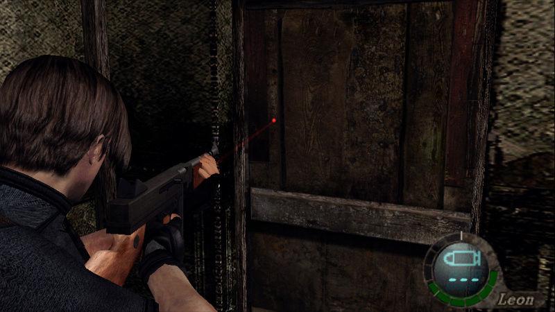 Resident Evil 4 MEGA HD COMPLETE/ Para o publico brasilieto  tambem [OFFLINE] 1711