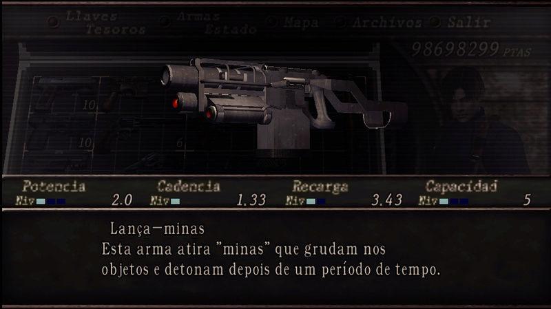 Resident Evil 4 MEGA HD COMPLETE/ Para o publico brasilieto  tambem [OFFLINE] 1810