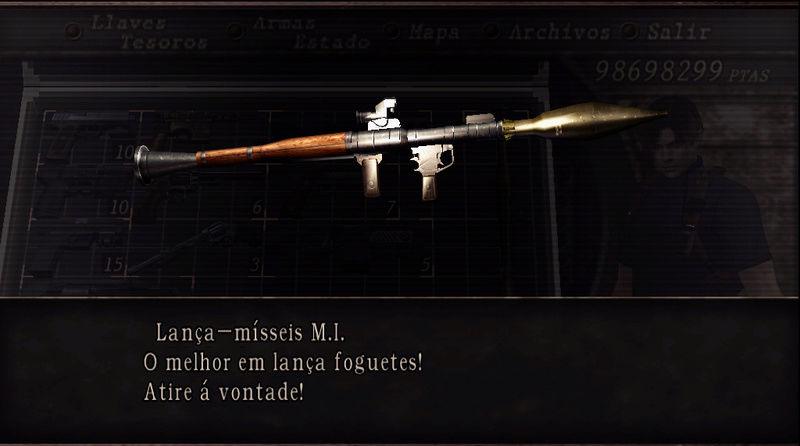Resident Evil 4 MEGA HD COMPLETE/ Para o publico brasilieto  tambem [OFFLINE] 1910