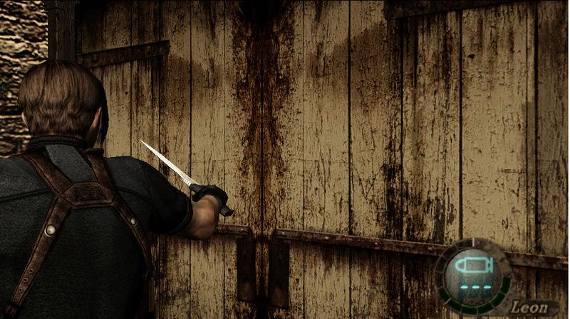 Resident Evil 4 MEGA HD COMPLETE/ Para o publico brasilieto  tambem [OFFLINE] 1911