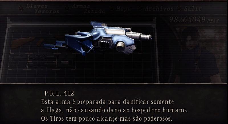 Resident Evil 4 MEGA HD COMPLETE/ Para o publico brasilieto  tambem [OFFLINE] 2010