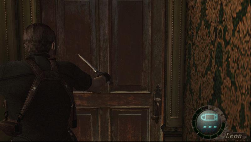 Resident Evil 4 MEGA HD COMPLETE/ Para o publico brasilieto  tambem [OFFLINE] 2011