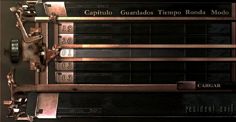 Resident Evil 4 MEGA HD COMPLETE/ Para o publico brasilieto  tambem [OFFLINE] 210