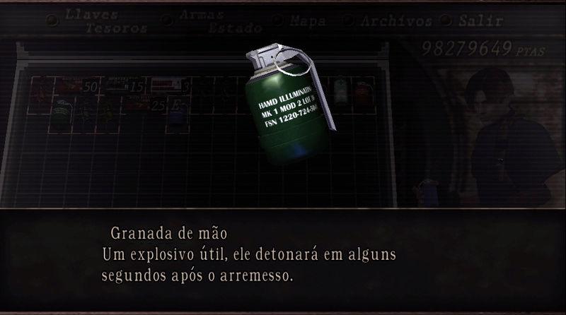Resident Evil 4 MEGA HD COMPLETE/ Para o publico brasilieto  tambem [OFFLINE] 2110