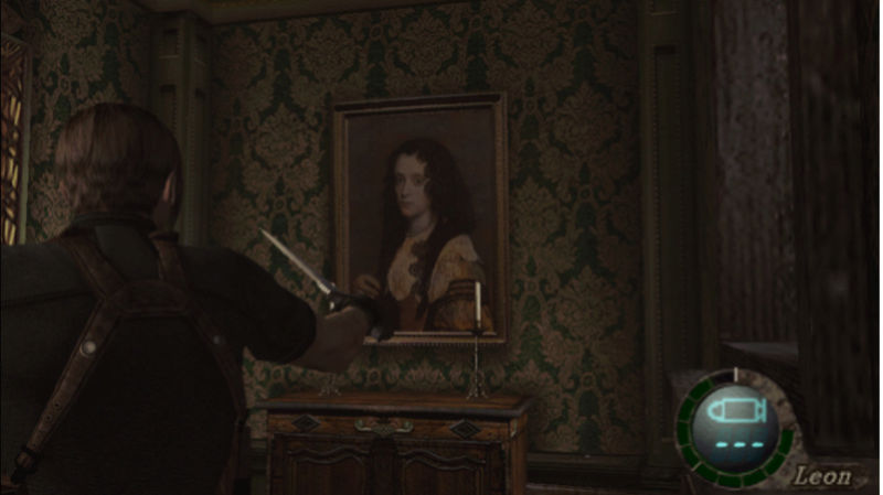 Resident Evil 4 MEGA HD COMPLETE/ Para o publico brasilieto  tambem [OFFLINE] 2111