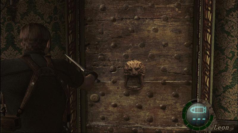Resident Evil 4 MEGA HD COMPLETE/ Para o publico brasilieto  tambem [OFFLINE] 2210