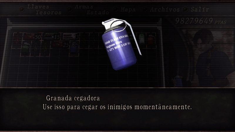 Resident Evil 4 MEGA HD COMPLETE/ Para o publico brasilieto  tambem [OFFLINE] 2310