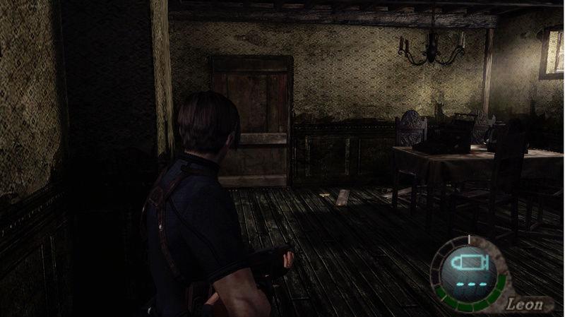 Resident Evil 4 MEGA HD COMPLETE/ Para o publico brasilieto  tambem [OFFLINE] 2311