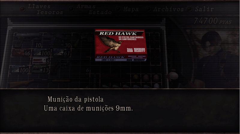 Resident Evil 4 MEGA HD COMPLETE/ Para o publico brasilieto  tambem [OFFLINE] 2410