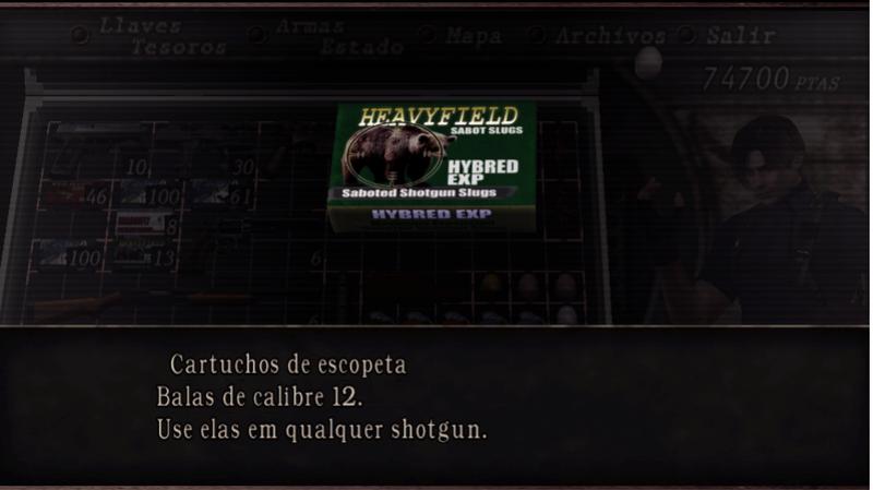 Resident Evil 4 MEGA HD COMPLETE/ Para o publico brasilieto  tambem [OFFLINE] 2510