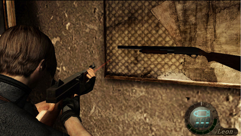Resident Evil 4 MEGA HD COMPLETE/ Para o publico brasilieto  tambem [OFFLINE] 2511