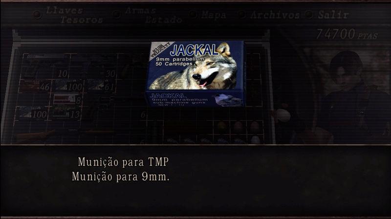 Resident Evil 4 MEGA HD COMPLETE/ Para o publico brasilieto  tambem [OFFLINE] 2610