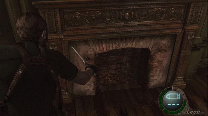 Resident Evil 4 MEGA HD COMPLETE/ Para o publico brasilieto  tambem [OFFLINE] 2612