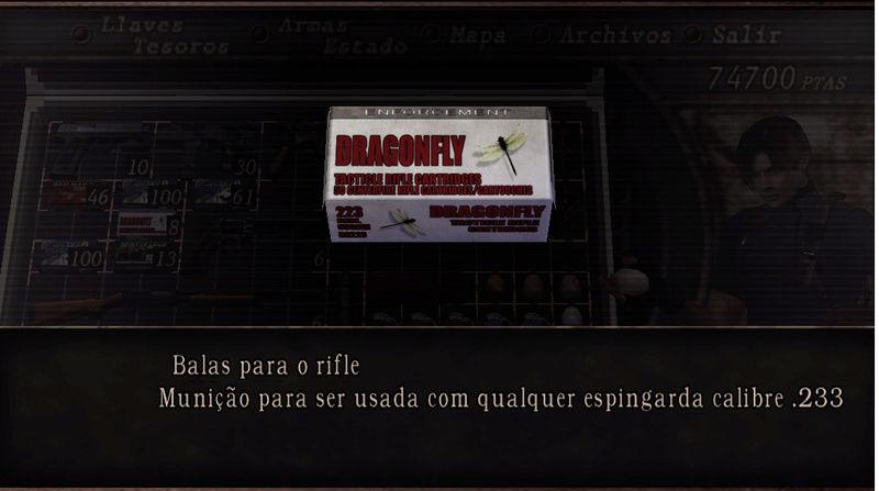 Resident Evil 4 MEGA HD COMPLETE/ Para o publico brasilieto  tambem [OFFLINE] 2710