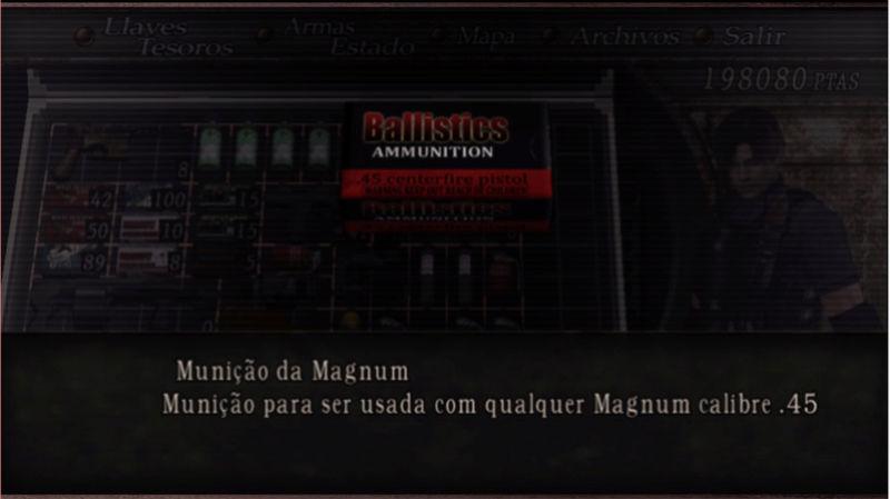 Resident Evil 4 MEGA HD COMPLETE/ Para o publico brasilieto  tambem [OFFLINE] 2810