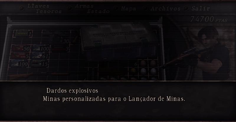 Resident Evil 4 MEGA HD COMPLETE/ Para o publico brasilieto  tambem [OFFLINE] 2910
