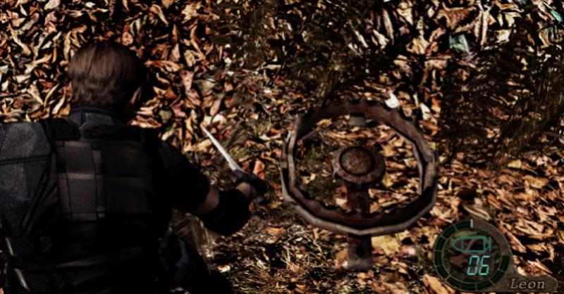 Resident Evil 4 MEGA HD COMPLETE/ Para o publico brasilieto  tambem [OFFLINE] 2911