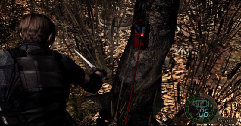 Resident Evil 4 MEGA HD COMPLETE/ Para o publico brasilieto  tambem [OFFLINE] 3012