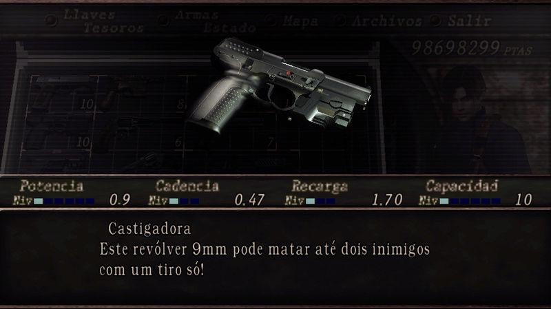 Resident Evil 4 MEGA HD COMPLETE/ Para o publico brasilieto  tambem [OFFLINE] 311