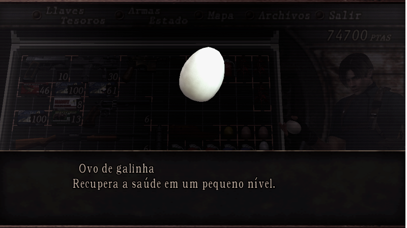 Resident Evil 4 MEGA HD COMPLETE/ Para o publico brasilieto  tambem [OFFLINE] 3310