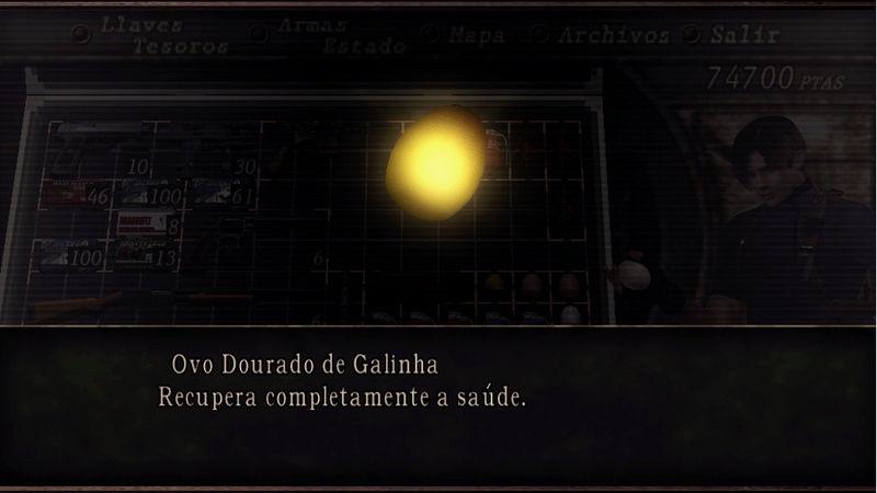 Resident Evil 4 MEGA HD COMPLETE/ Para o publico brasilieto  tambem [OFFLINE] 3510