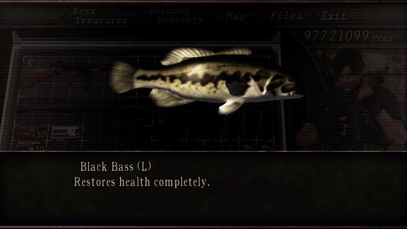 Resident Evil 4 MEGA HD COMPLETE/ Para o publico brasilieto  tambem [OFFLINE] 3710