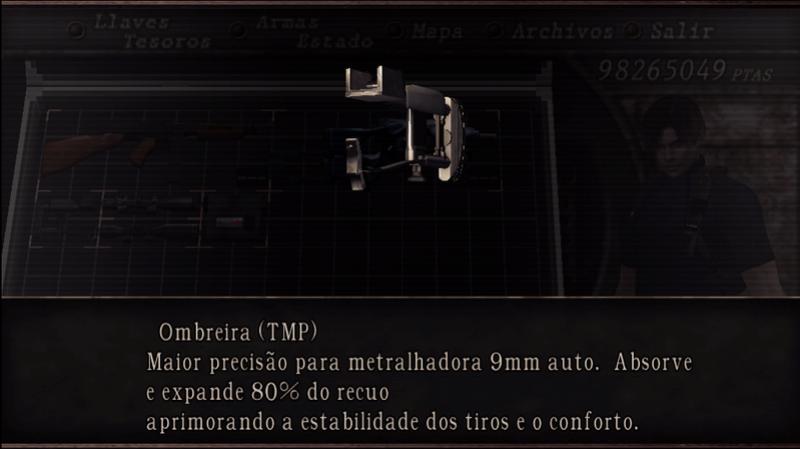 Resident Evil 4 MEGA HD COMPLETE/ Para o publico brasilieto  tambem [OFFLINE] 3810