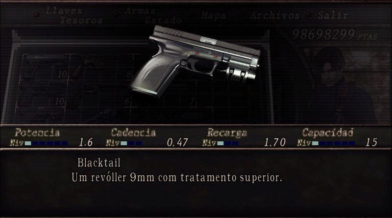 Resident Evil 4 MEGA HD COMPLETE/ Para o publico brasilieto  tambem [OFFLINE] 411