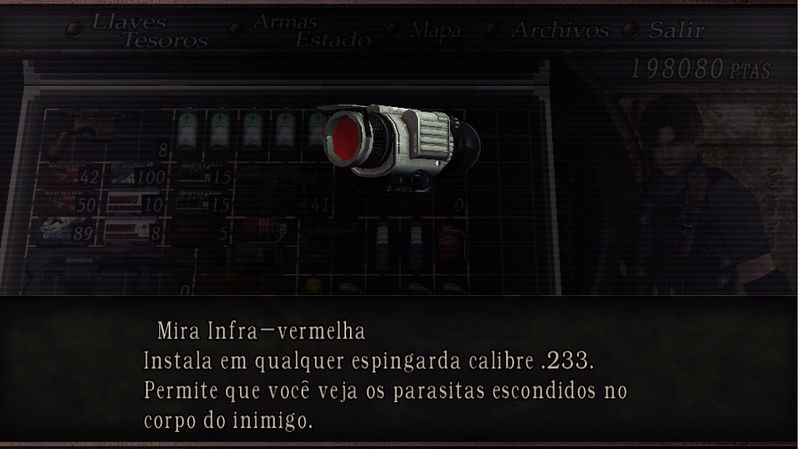 Resident Evil 4 MEGA HD COMPLETE/ Para o publico brasilieto  tambem [OFFLINE] 4110