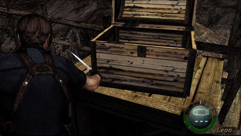 Resident Evil 4 MEGA HD COMPLETE/ Para o publico brasilieto  tambem [OFFLINE] 412
