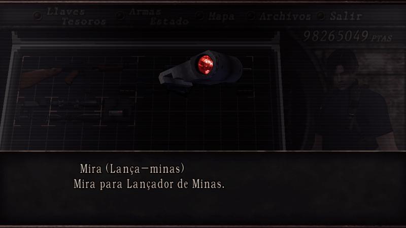 Resident Evil 4 MEGA HD COMPLETE/ Para o publico brasilieto  tambem [OFFLINE] 4210