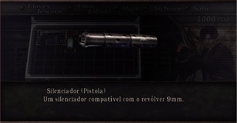 Resident Evil 4 MEGA HD COMPLETE/ Para o publico brasilieto  tambem [OFFLINE] 4310