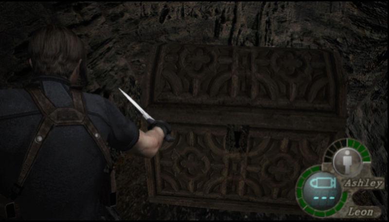 Resident Evil 4 MEGA HD COMPLETE/ Para o publico brasilieto  tambem [OFFLINE] 511