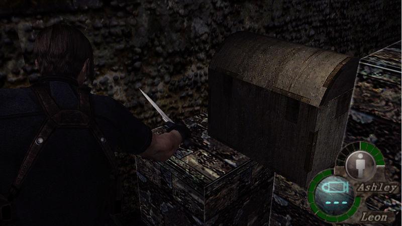 Resident Evil 4 MEGA HD COMPLETE/ Para o publico brasilieto  tambem [OFFLINE] 611
