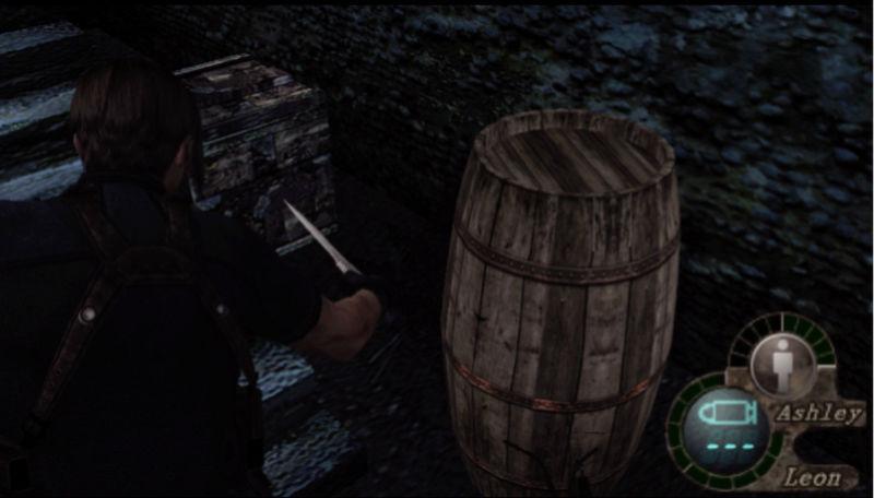 Resident Evil 4 MEGA HD COMPLETE/ Para o publico brasilieto  tambem [OFFLINE] 711