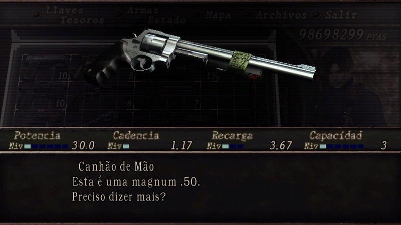 Resident Evil 4 MEGA HD COMPLETE/ Para o publico brasilieto  tambem [OFFLINE] 910