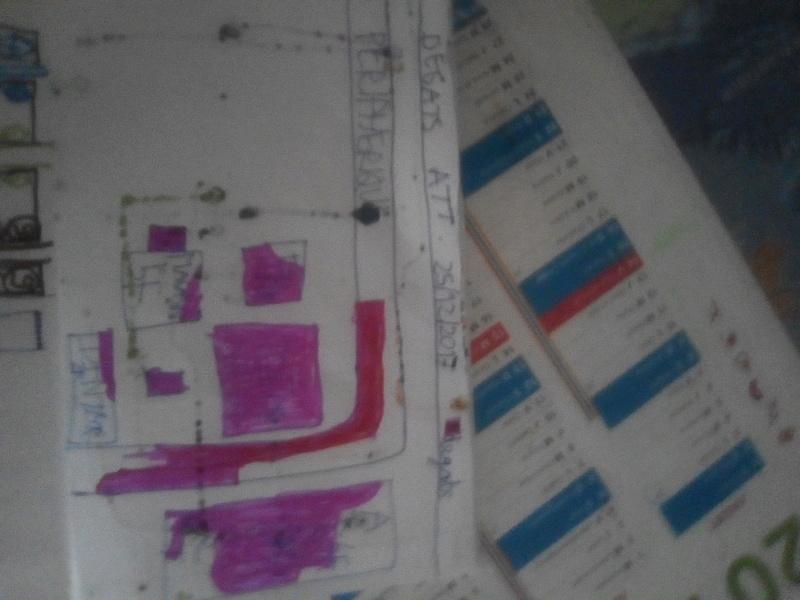 Alerte hors série : destruction du World trade center sur une vielle Map le soir de Noël. 15204310