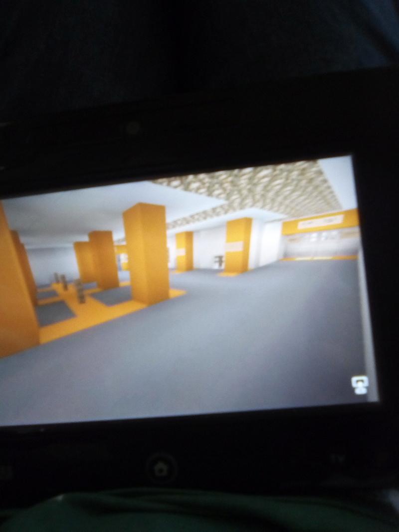 Parking World trade center apres la rénovation  Img_2081