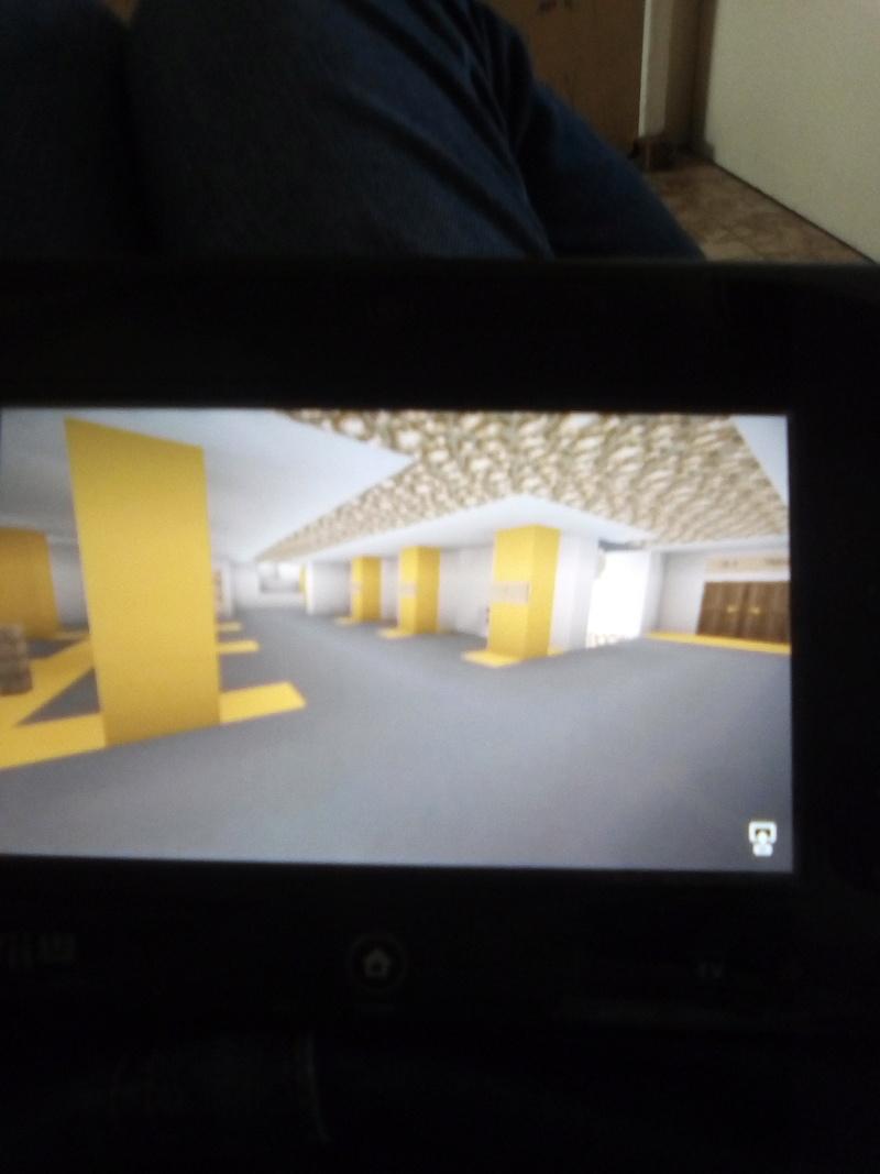 Parking World trade center apres la rénovation  Img_2082
