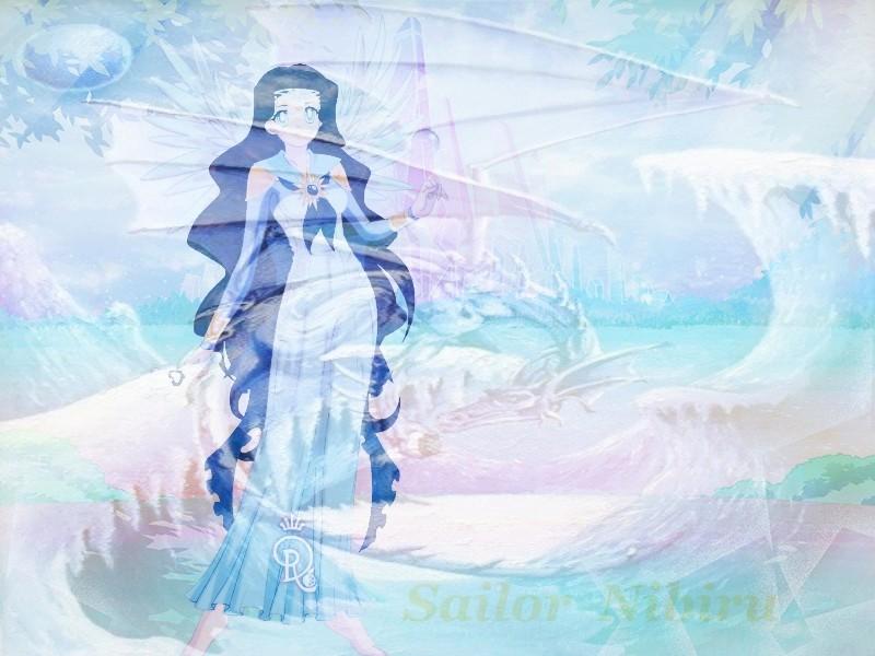 Sailor Nibiru  Sailor10